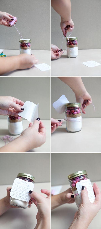 Kleine Geschenke selber machen - Ideen für Verpackung