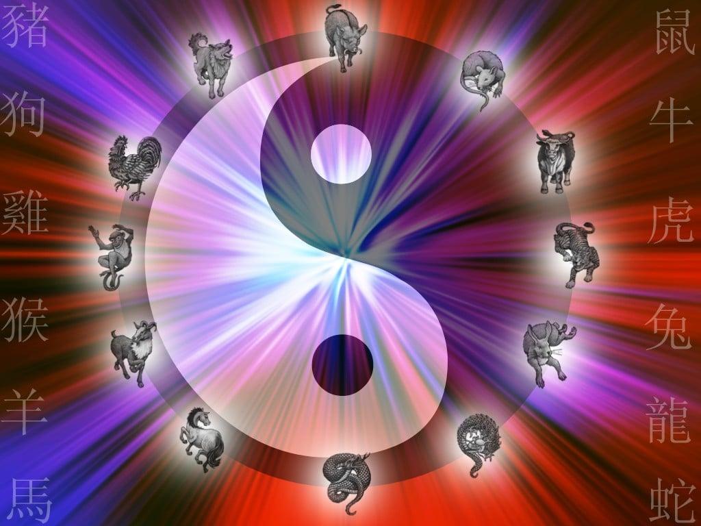 Chinesisches Horoskop Chinesische Sternzeichen