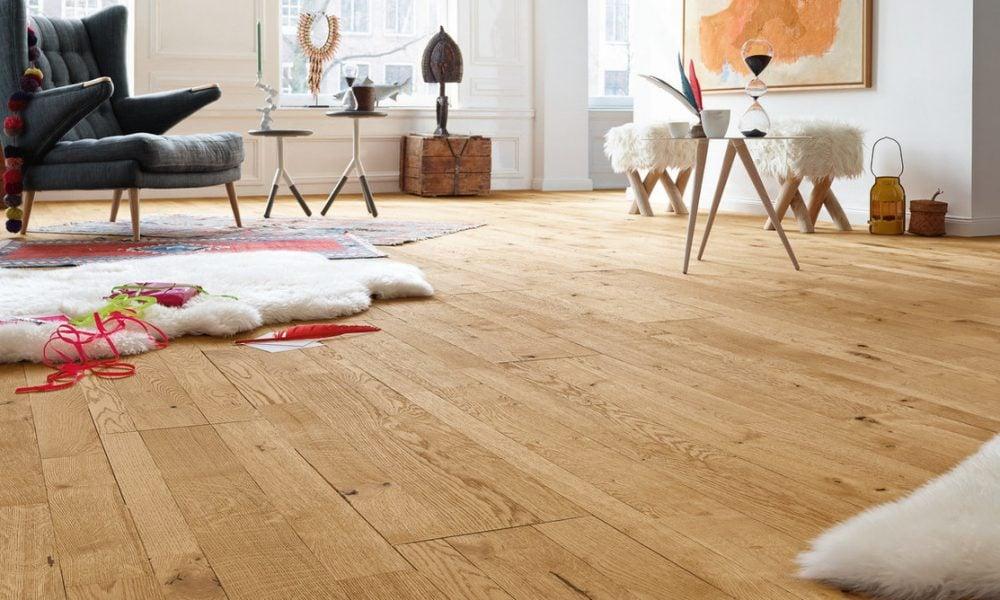 designboden f r gesundes und sch nes wohnen bodenbel ge fliesen trends zenideen. Black Bedroom Furniture Sets. Home Design Ideas