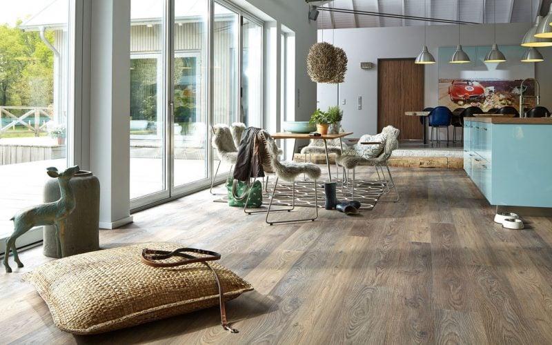 Die Vorteile: 10 Gründe Designboden zu wählen