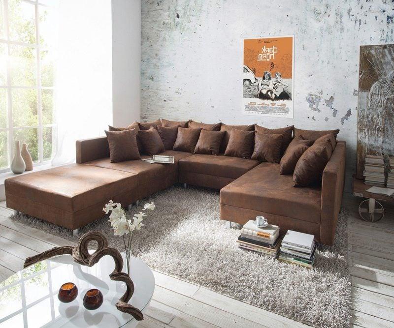 Designer Sofas Ledersofa