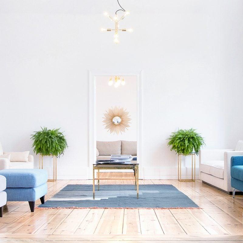 Der aktuellste Sofa-Trend ist die Funktionalität - das moderne Sofa lässt sich in drei Sekunden in ein Doppelbett umwandeln!