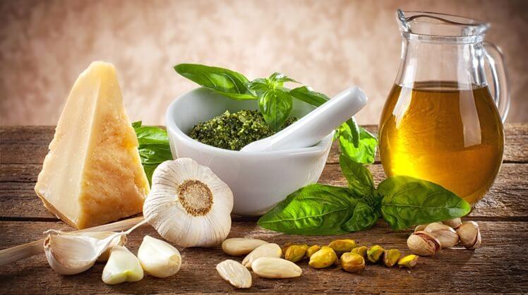 tierisches fett und gesunde fette beim kochen verwenden