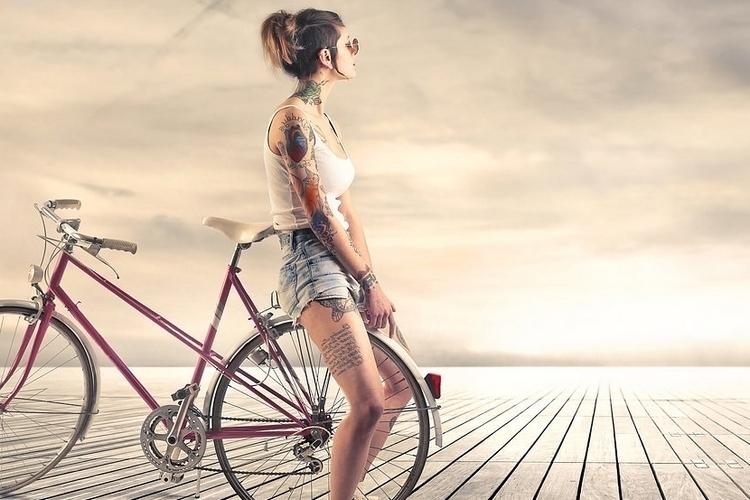 Ephemeral Tattoo selber entfernen