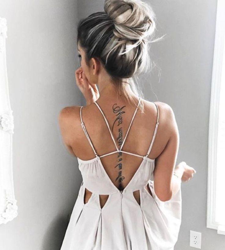 Ephemeral Tattoos entfernen ohne Laser