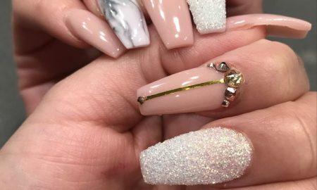 Fingernägel Trend 2017