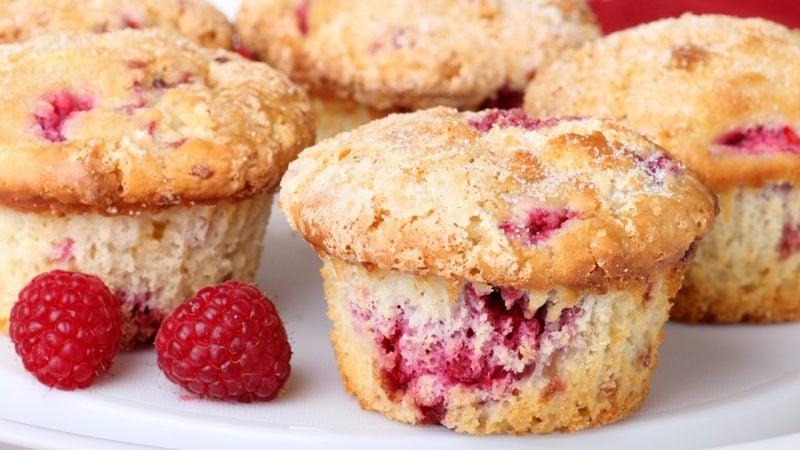 gesunde Gerichte low carb Muffins
