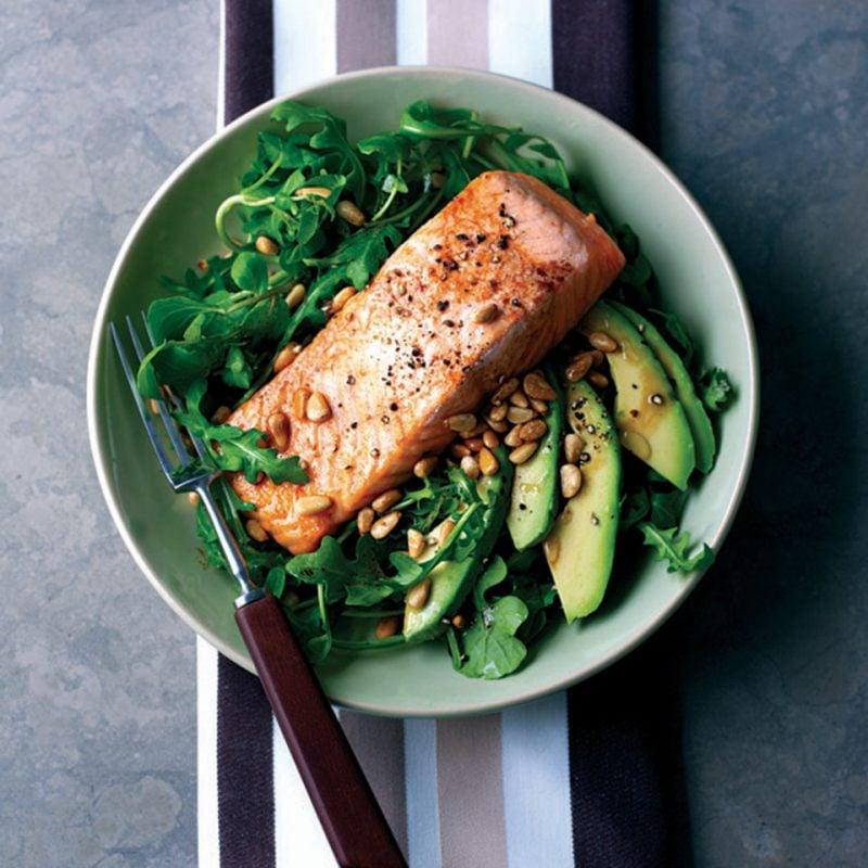Fettarmes Essen - Rezepte und Ideen