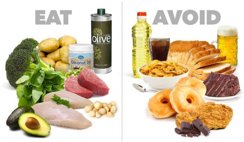 Gesunde Fette - welches Fett ist gesund?