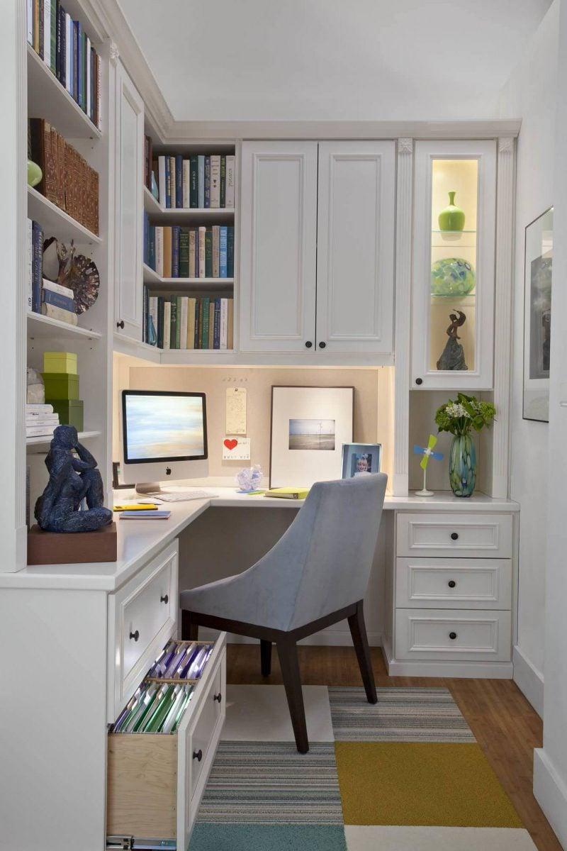 Ergonomie bei Home Office - Motivation beim von Zuhause Arbeiten