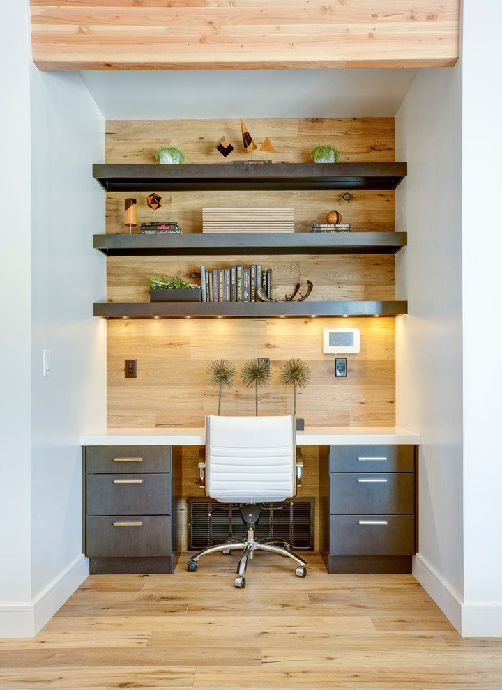 home office 10 tipps f r einrichtung die motivation erh hen innendesign zenideen. Black Bedroom Furniture Sets. Home Design Ideas