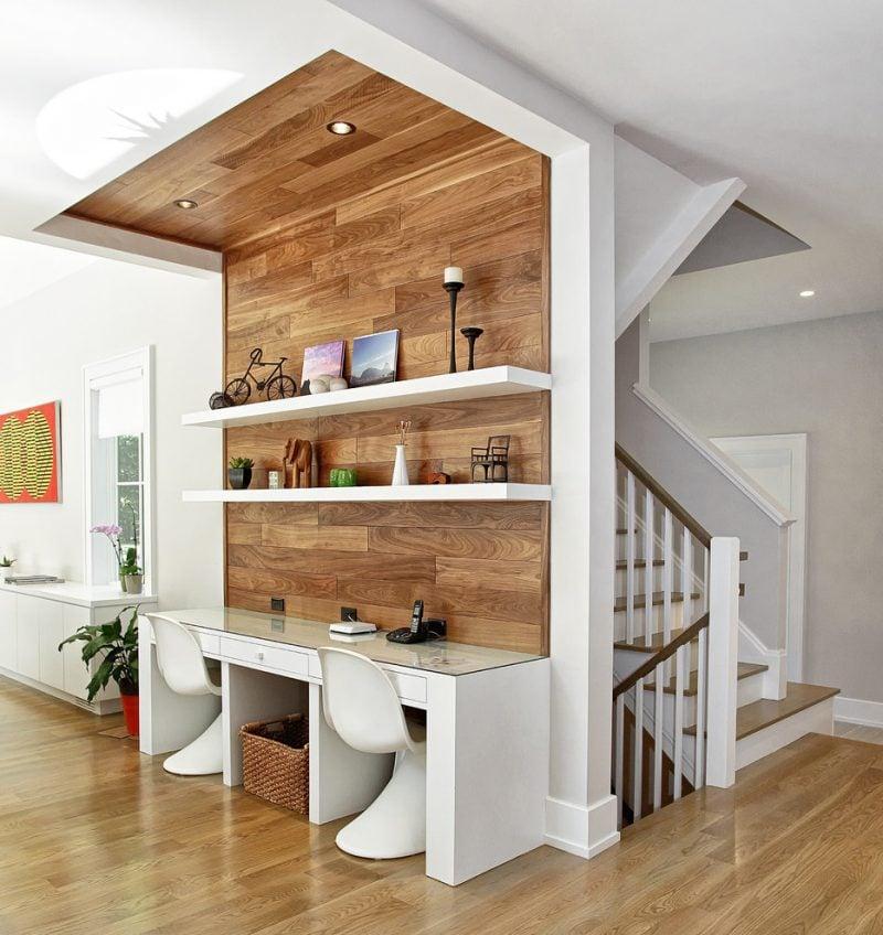 Home Office effizientes Arbeiten von Zuhause