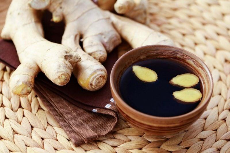 wirkung ingwertee mit honig