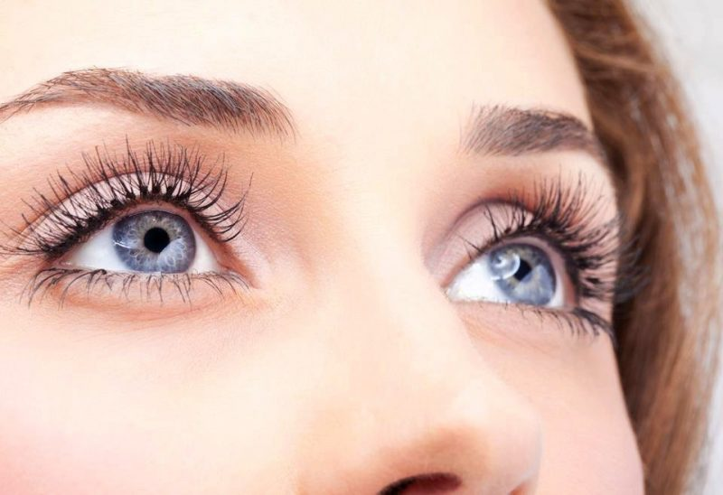 Kontaktlinsen Pflege