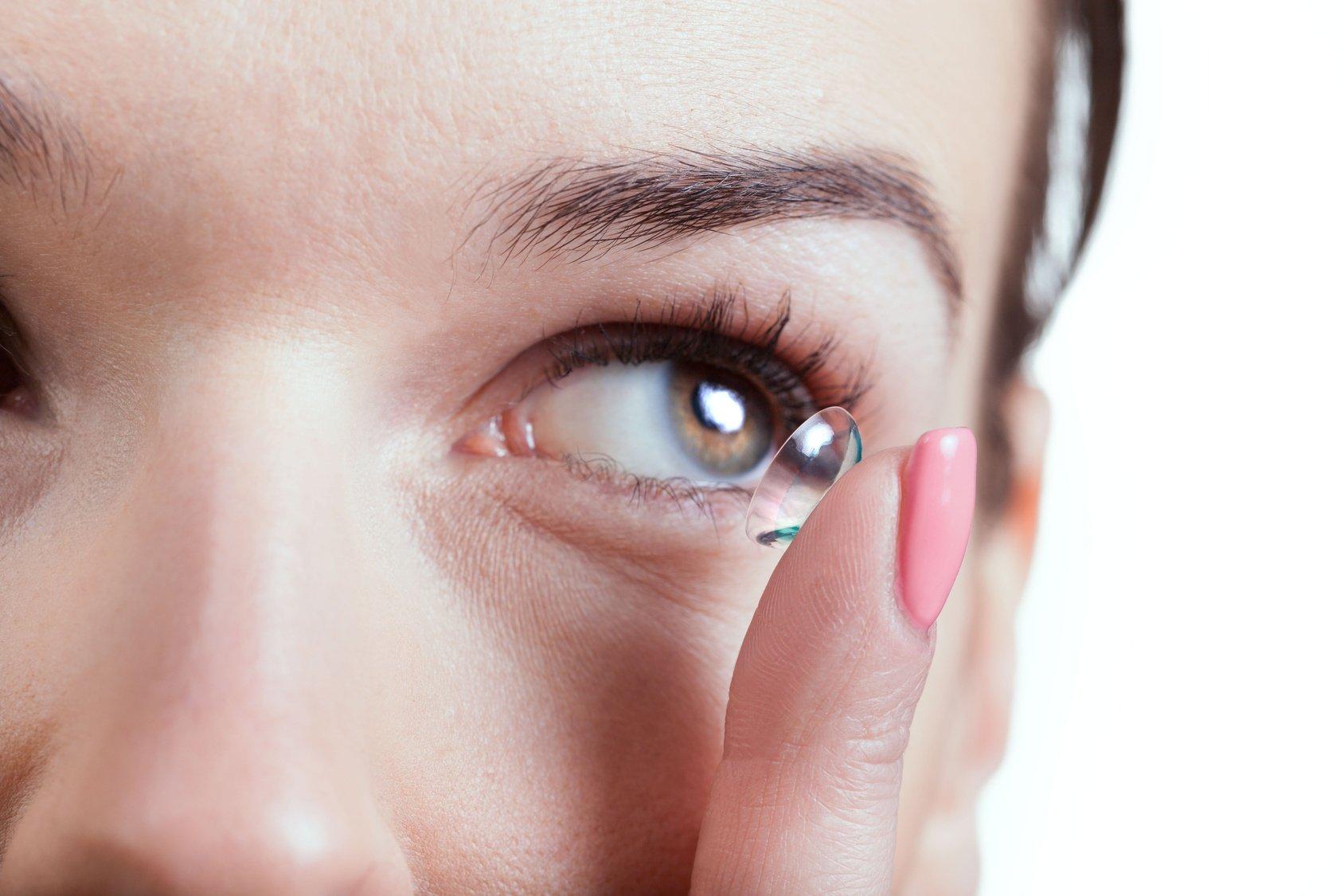 Kontaktlinsen online kaufen Tipps