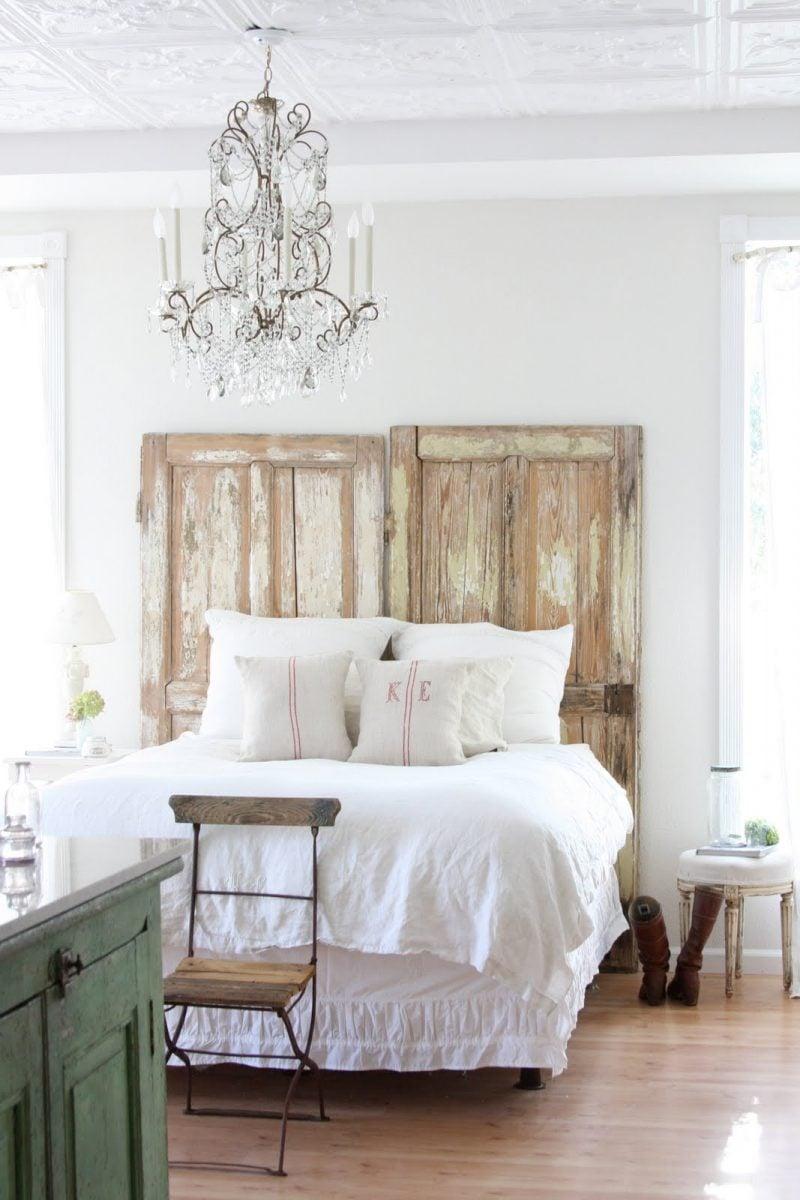 Kopfeil vom Bett selber bauen einfach