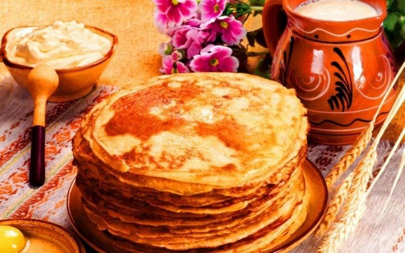 gesunde Pfannkuchen Rezepre low carb