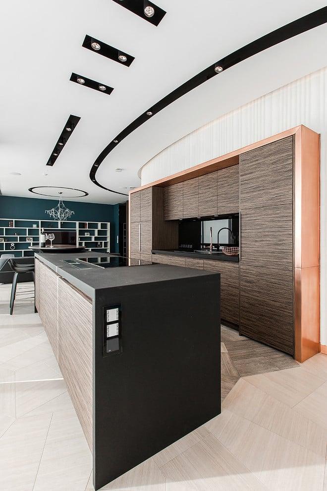 modernes haus erstaunliche bildgalerie mit 22 ideen architektur traumh user zenideen. Black Bedroom Furniture Sets. Home Design Ideas