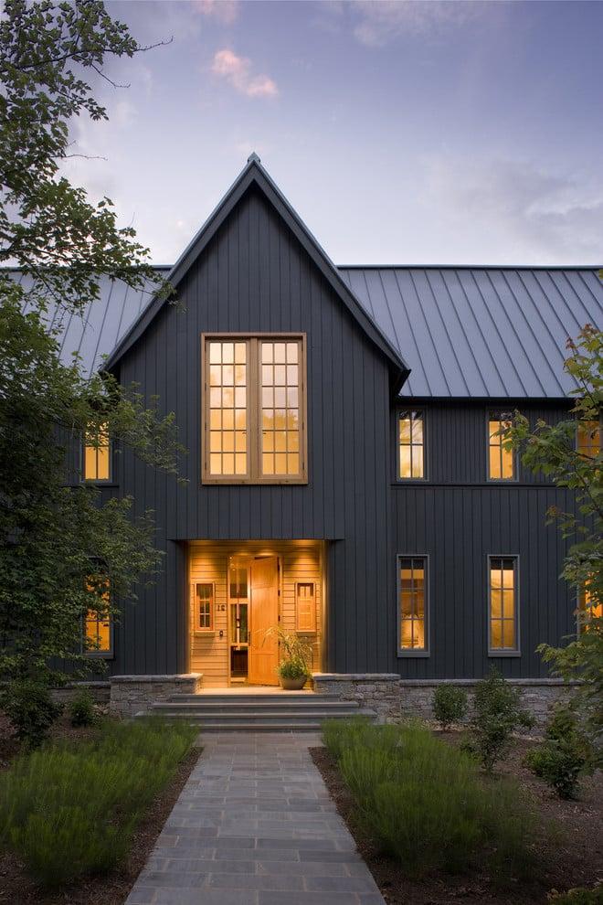 Modernes Haus Ideen und Beispiele