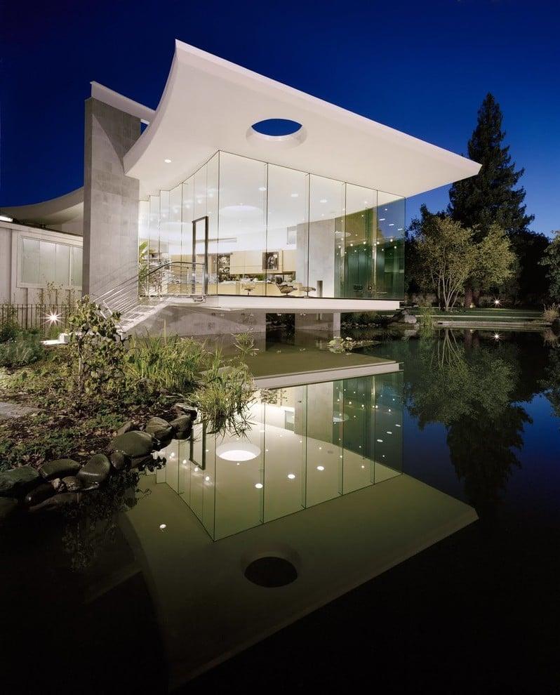 Modernes Haus bauen Preise