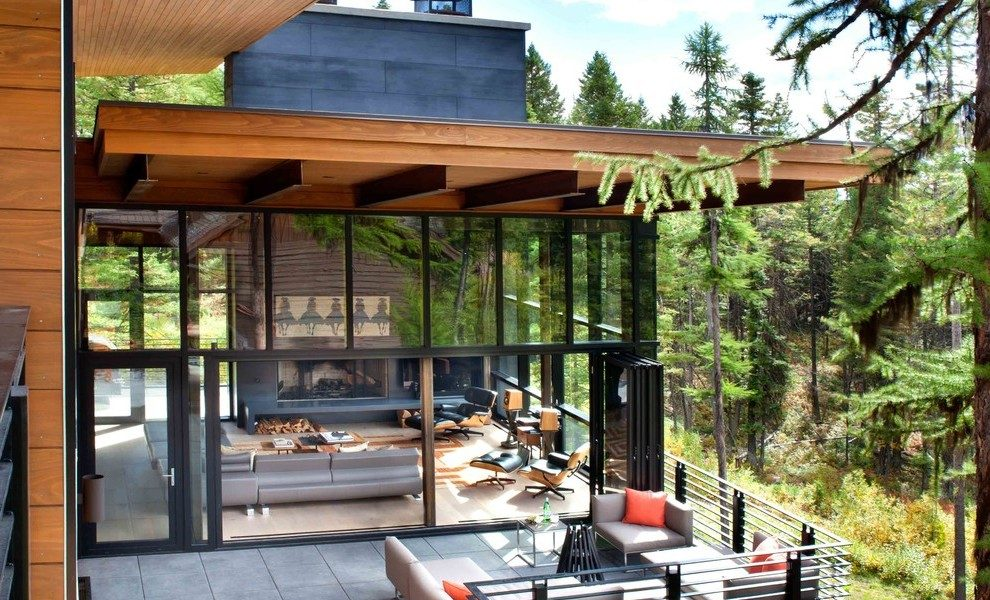 Modernes Haus Ideen