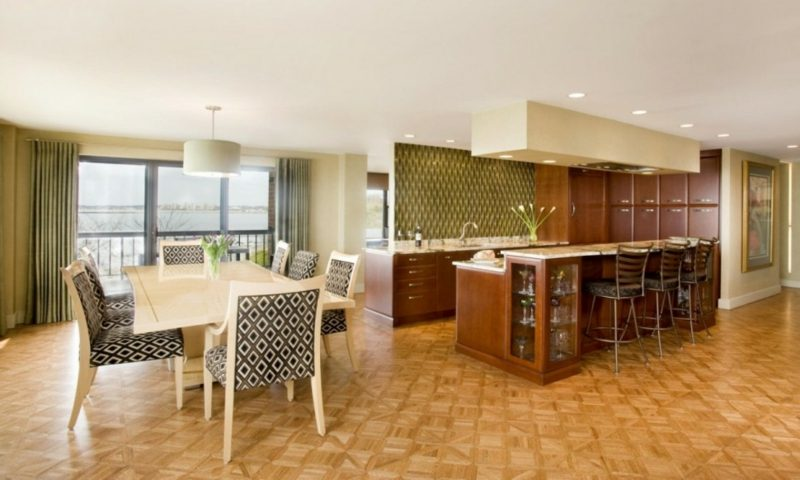 offene wohnküche tipps