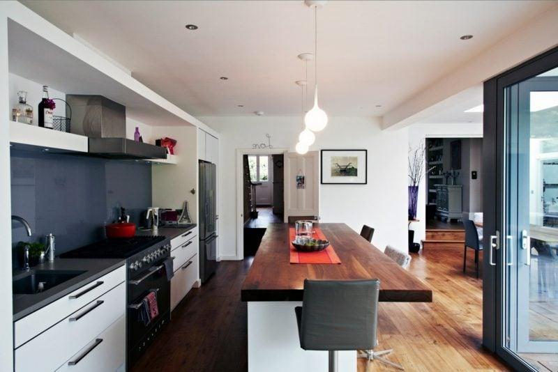 küchenplanung kochinsel