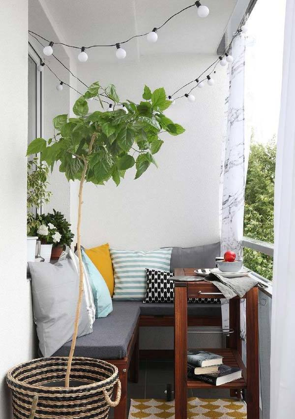 Terrassen DIY Ideen