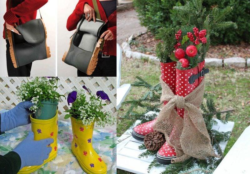 DIY Gartengestaltung Beispiele