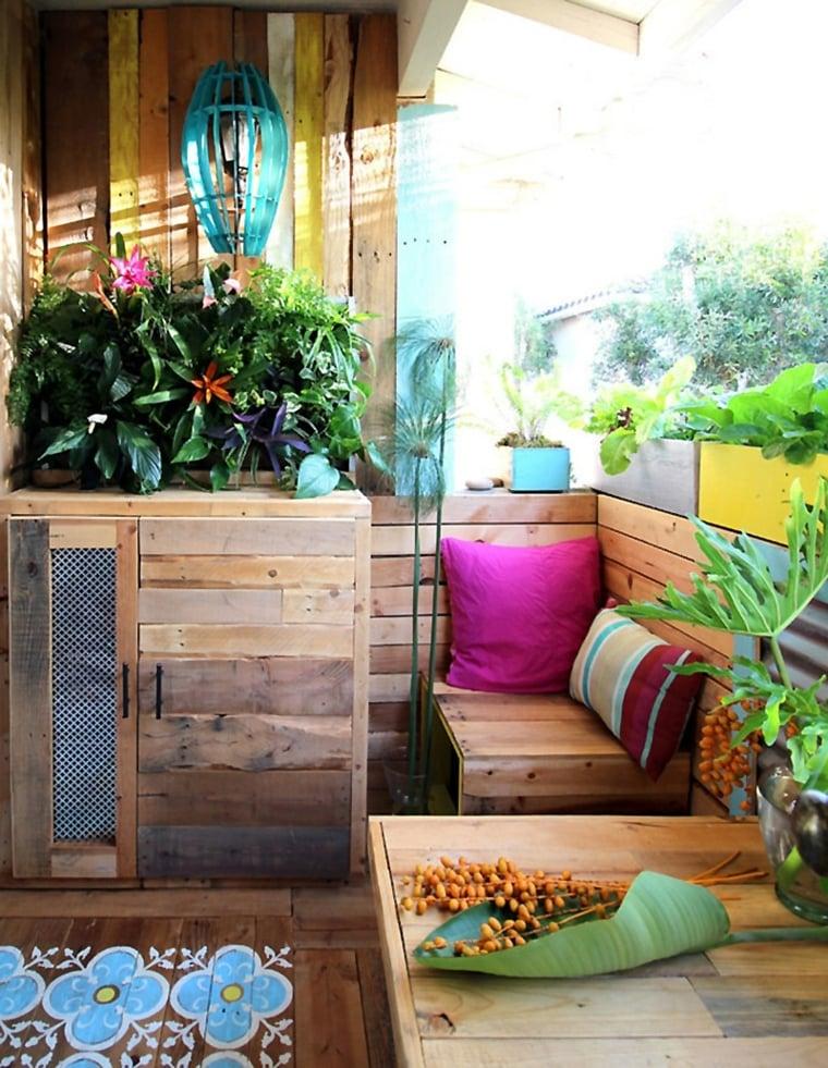 Terrassen und Gartengestaltung Ideen