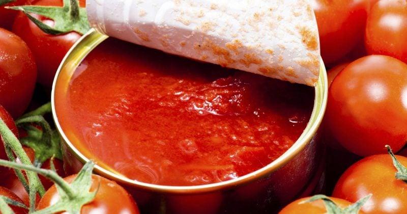 Tomatenmark gesund