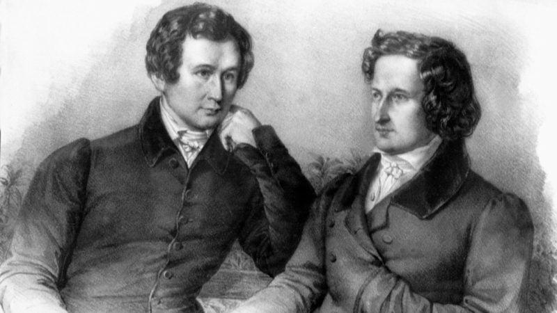 Epoche Romantik Brüder Grimm