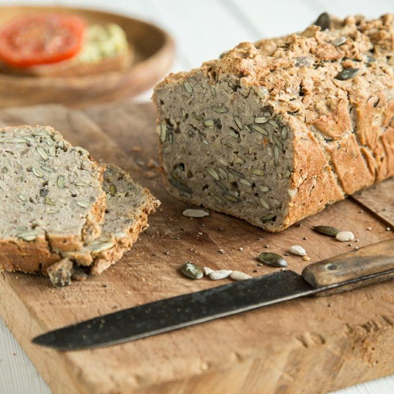 Chia Rezepte Brot