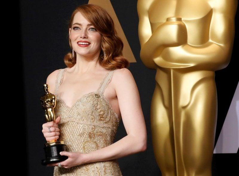 erfolgreichste Filme La La land Emma Stone