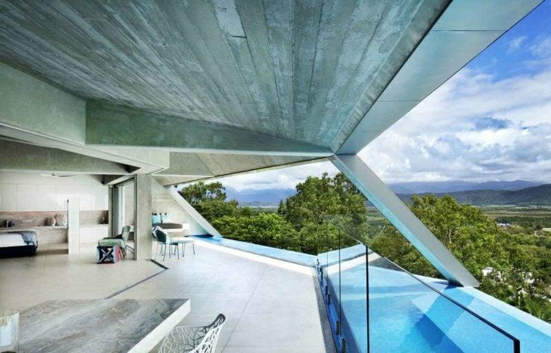 schöne Träume Bilder Traumhaus Australien