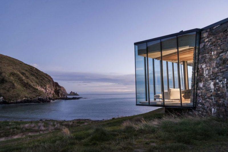 Traumhäuser wieder besucht Ferienhaus Korsika
