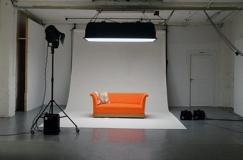 Ideen für Fotoshooting im Studio