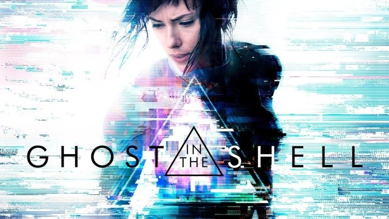 Top 10 Filme 2017 Ghost In The Shell