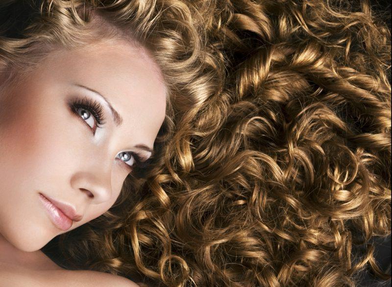 Haarkur selber machen glänzende Haare mehr Volumen