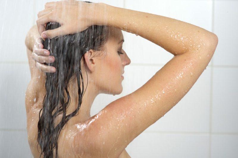 Haarkur selber machen Rezepte effektvoll