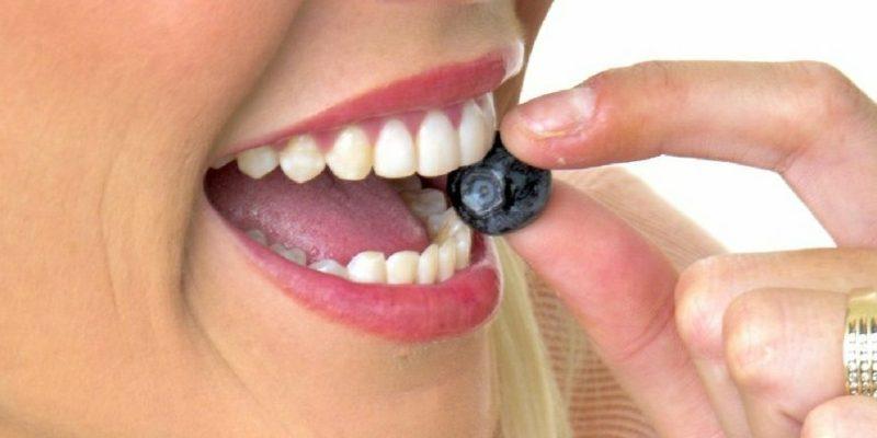 Heidelbeeren gesund essen
