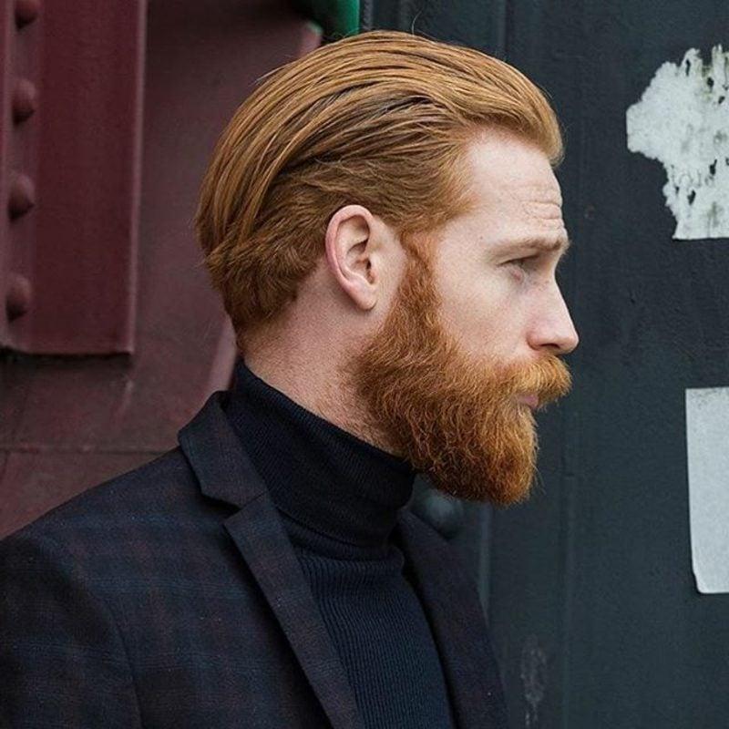 Haarfarben Trends 2017 Männer