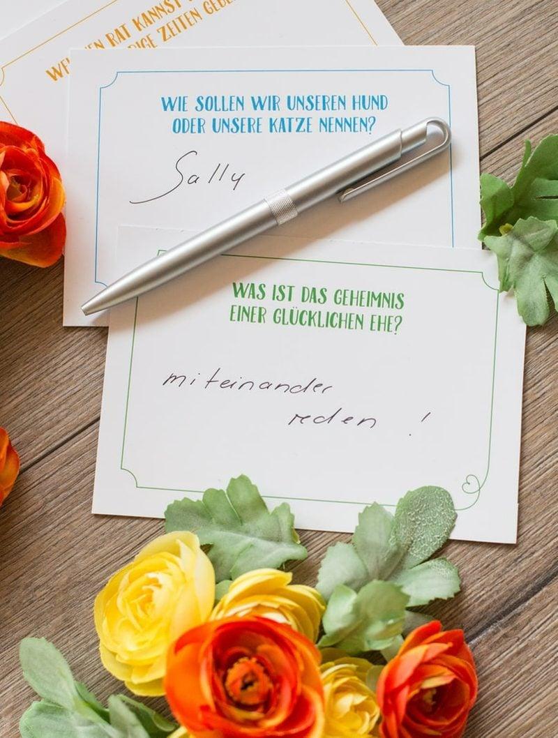 tolle Sprüche Hochzeit