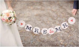 Hochzeitssprüche für Karten