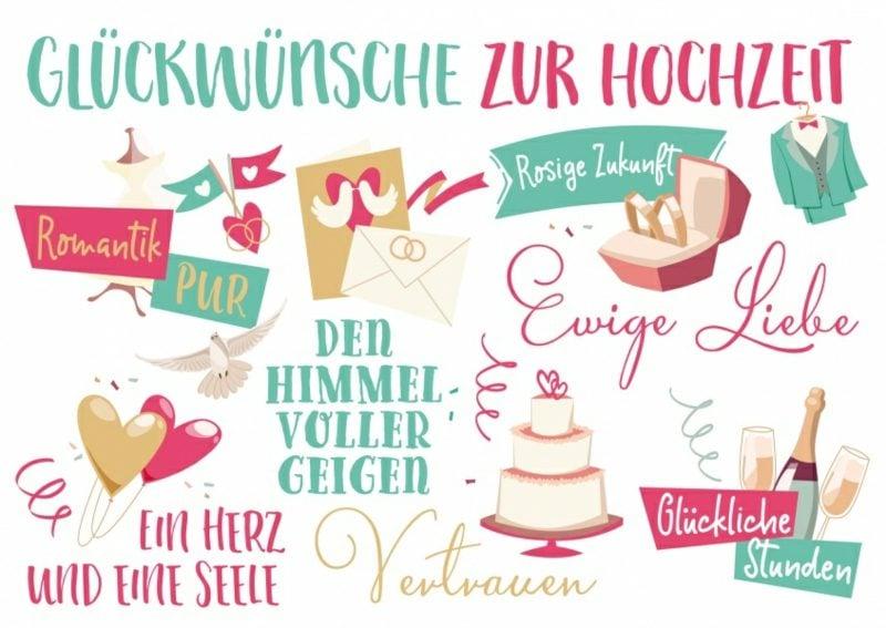 Great Lustige Hochzeitssprüche Für Karte Images >> Die Besten 25 Lustige Hochzeitswunsche Ideen ...