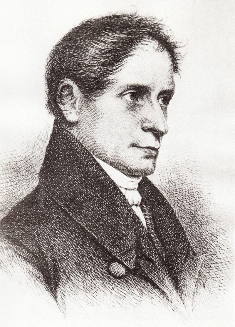 Literaturepochen Übersicht Romantik Joseph von Eichendorff