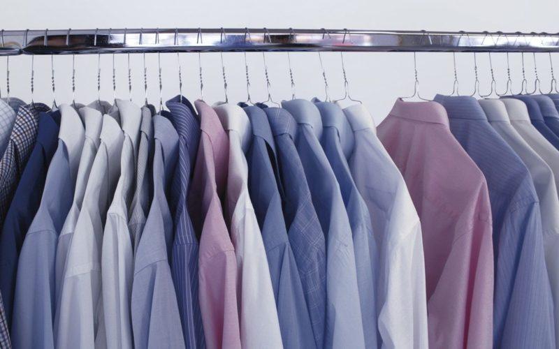 Herd anschleißen Wäschezeichen
