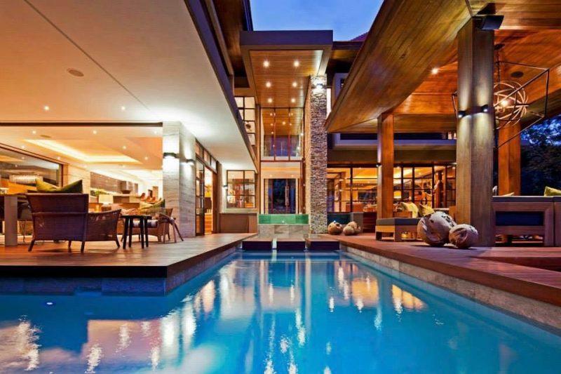 Traum Haus Südafrika