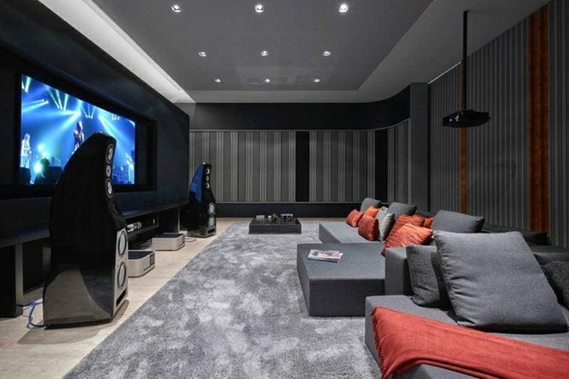 Traum Haus Luxusvilla mit privatem Kinoraum Brasilien