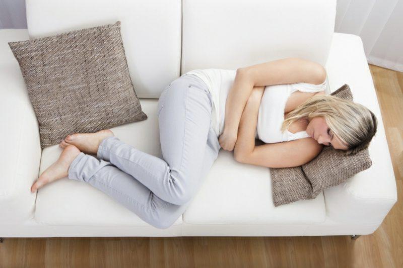 Magen Darm Grippe Symptome Brechdurchfall